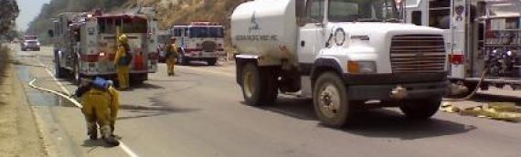 Burn Debris Removal & Emergency Response Contractor
