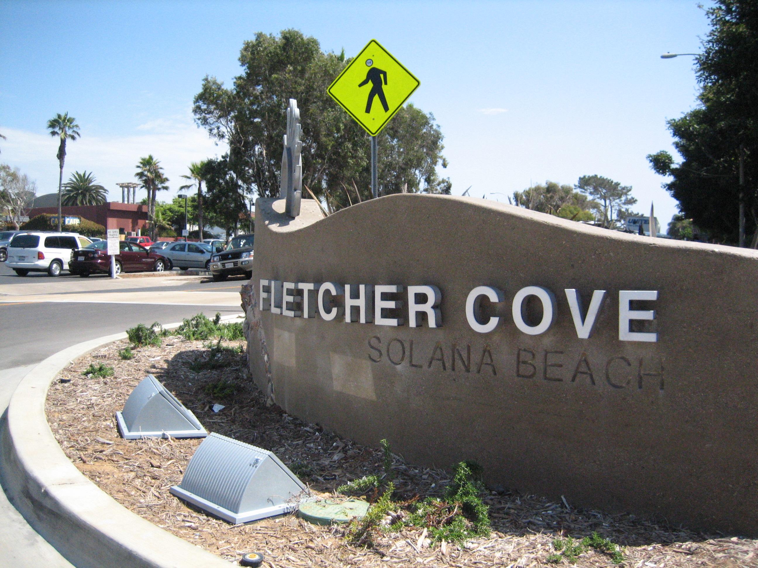 Fletcher Cove Sierra Pacific West